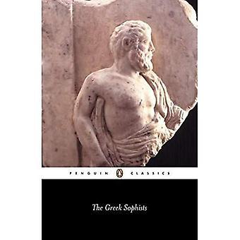 Die griechischen Sophisten (Penguin Classics)