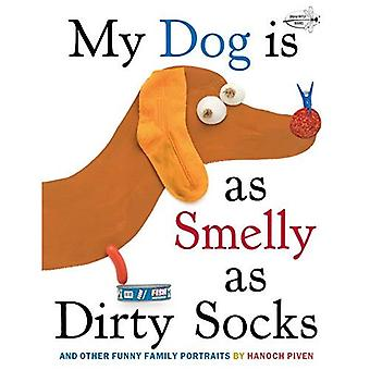 My Dog is as Smelly as Dirty Socks: and Other Family Portraits