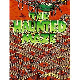 Il labirinto infestato (Dover divertimento e giochi per i bambini)