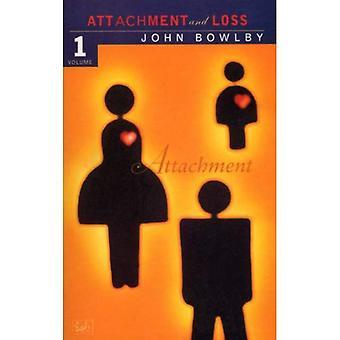 Attachment and Loss: Attachment Vol 1 (Attachment & Loss)