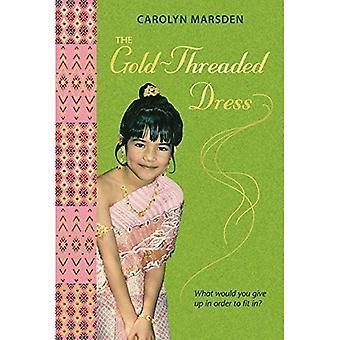 Il vestito oro-filettato
