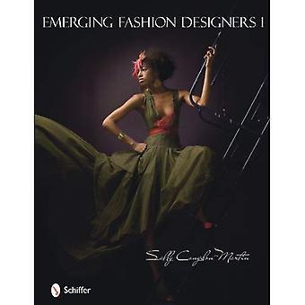 Opkomende modeontwerpers 1