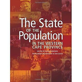 Tillståndet för befolkningen i västra Kapprovinsen
