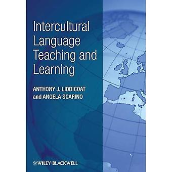 Interkulturellen Sprache lehren und lernen