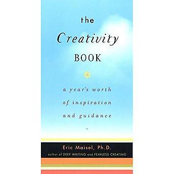 Creativity Book