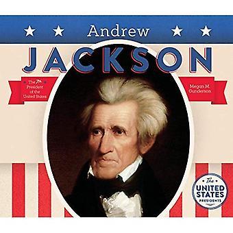 Andrew Jackson (États-Unis présidents * 2017)