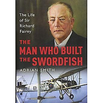 L'uomo che ha costruito il pesce spada