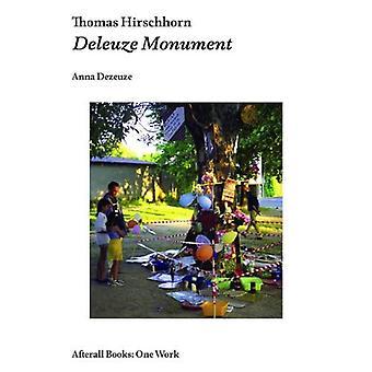 Thomas Hirschhorn: Deleuze Monument (après tout)