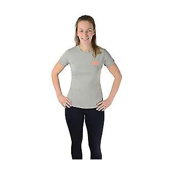 HyFASHION Womens/Ladies London Edition Sports T-Shirt
