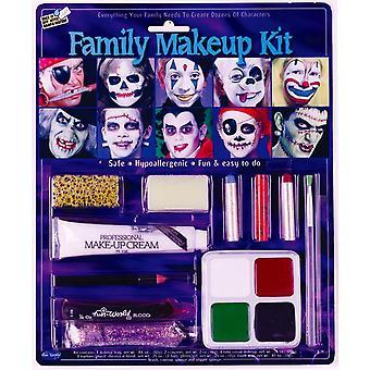 Perheen Makeup Kit