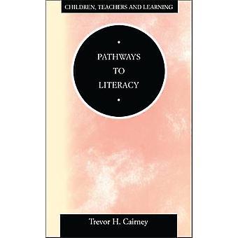 Veje til alfabetisering af Caimey & Trevor H.