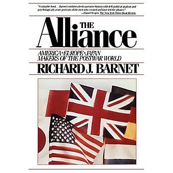 Alliance by Barnet & Richard J.