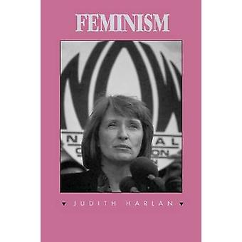 Feminism A Reference Handbook by Harlan & Judith