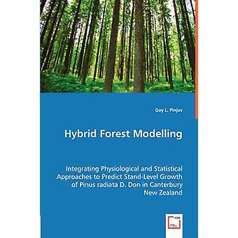 Pinjuv & ガイ l. によるハイブリッド森林モデリング