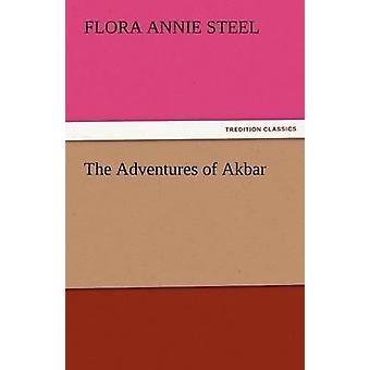 De avonturen van Akbar door staal & Flora Annie