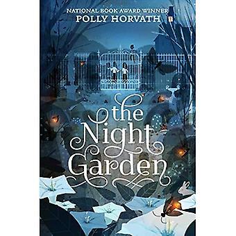 Die Nacht-Garten