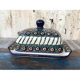 Small butter dish, 15 x 11 x 8 cm, 1 tradition, BSN m-740