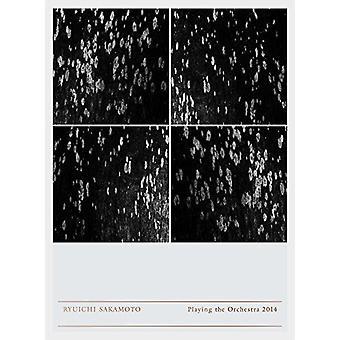 Ryuichi Sakamoto - jogando a importação EUA orquestra 2014 [Blu-ray]