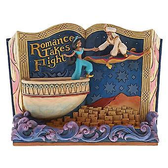 Disney tradisjoner Aladdin ' Romance tar Flight ' eventyr bok figur