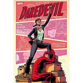 Daredevil by Mark Waid & Chris Samnee Vol. 5 - Volume 5 by Mark Waid -
