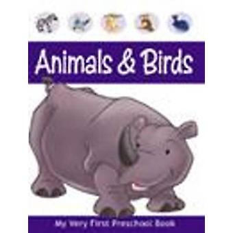 Animals and Birds by Pegasus - 9788131904190 Book