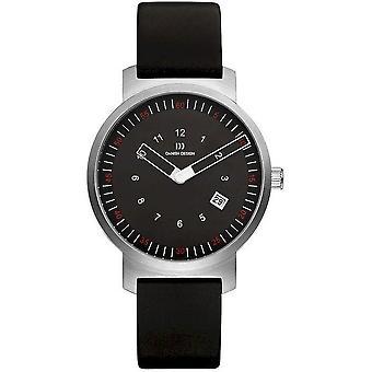 Reloj de hombre de diseño danés IQ13Q1008
