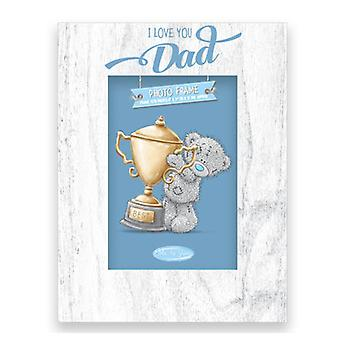 Me To You Fathers Day Frame