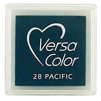 لوحة حبر صبغة فيرسالو اللون صغيرة - المحيط الهادئ