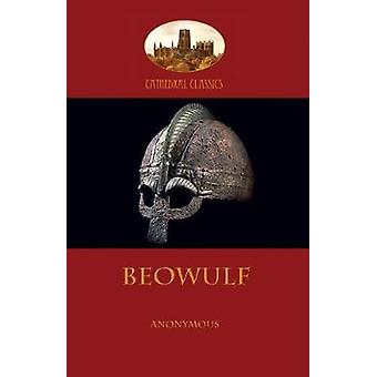 Beowulf Aziloth Books by Anonymous