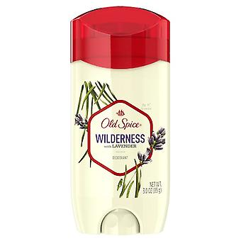 Old Spice Wilderness With Lavender Deodorant