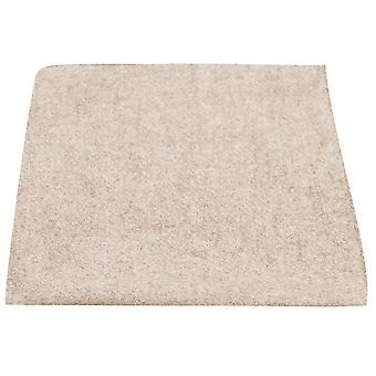 Fazzoletto da taschino stonewashed farina d'avena, fazzoletto