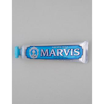 Marvis Aquatic Mint - Dentifrice (85ml)