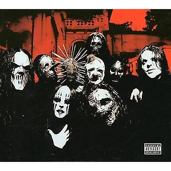 Slipknot - Slipknot: Vol. 3-Subliminal Verses [CD] USA import
