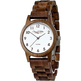 Women's watch Waidzeit Sissy Timeless-SW03A
