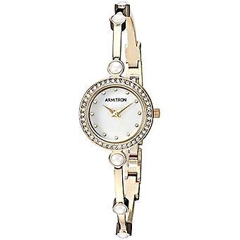 Armitron Clock Donna Ref. 75/5591MPGP