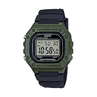 Casio Horloge Man Ref. W-218H-3AVCF