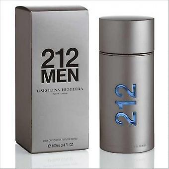 Carolina Herrera Carolina Herrera 212 Men Eau De Toilette