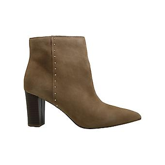 Bandolino Femmes Zoila Cuir Pointed Toe Ankle Fashion Boots