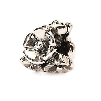 Trollbeads Forget-me-not TAGBE-20104