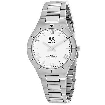 Roberto Bianci Women's Eterno White Dial Watch - RB0411