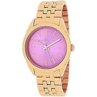 Oceanaut Women's Chique Pink Dial Watch - OC7413