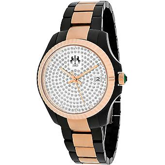 Jivago Women's Jolie Diamonds Dial Watch - JV3212
