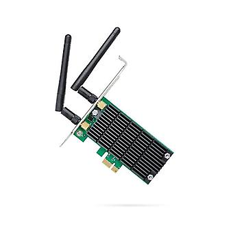 Tp Link Archer T4E Ac1200 Wireless Dual Band Pci Express Adapter