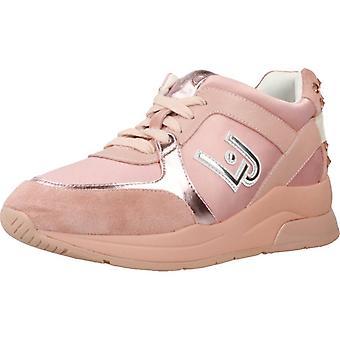 Liu-jo Sport / Running Miranda Color Pink Sneakers