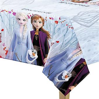 Disney gefroren 2 | Frost 2 Leinwand