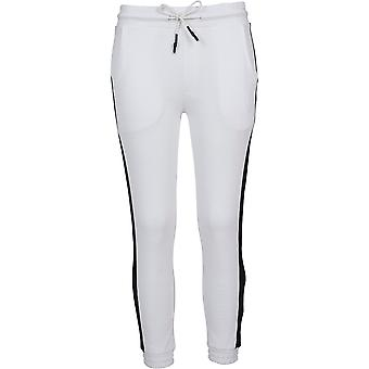 Urban Classics Damen Jogginghose Interlock