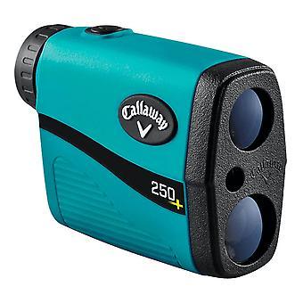 Callaway Golf 250 Plus Laser Avstånd Lätt Premium Avståndsmätare