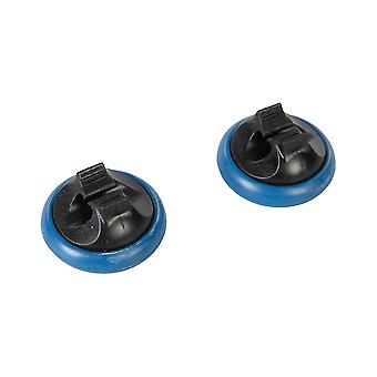 Magnetic Cord Keepers 2pk