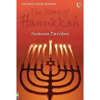 Story Of Hanukkah by Susanna Davidson