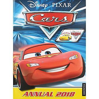 DisneyPixar Cars Annual 2018
